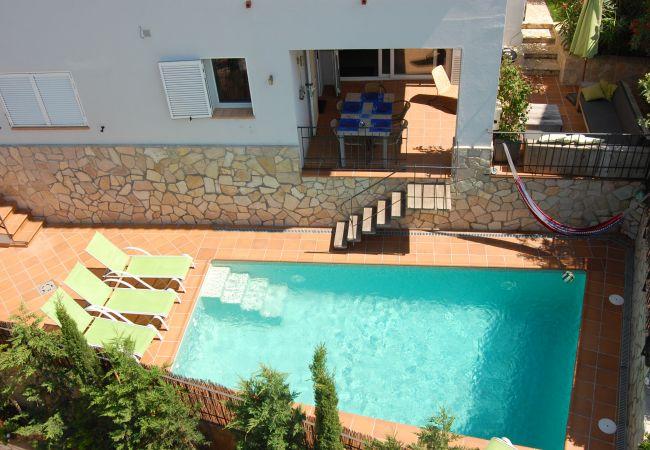 Appartement in Pals - Casa Fuera