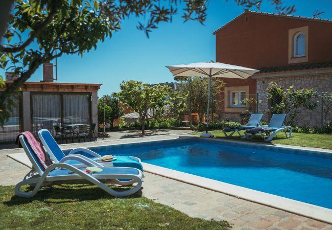 Villa in Begur - Casa Adela