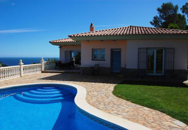 Villa in Begur - Villa Nessa