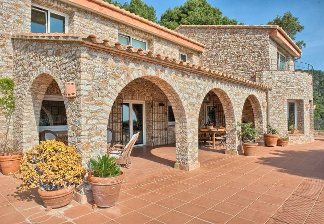 Villa in Begur - Villa Cémar