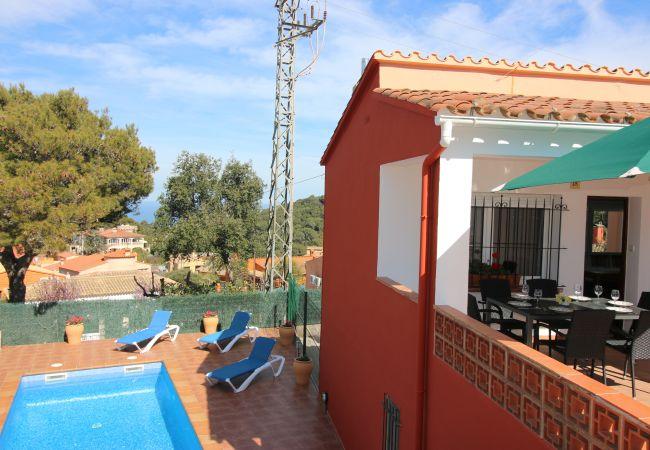Villa in Begur - Can Ricard
