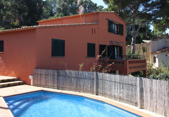 Villa in Begur - Casa La Borna